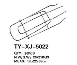后衣架  TY-XJ-5022