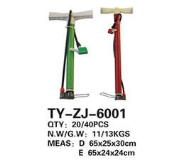 气筒  TY-ZJ-6001