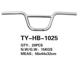 车把 TY-HB-1025