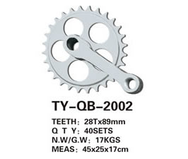 轮盘 TY-QB-2002