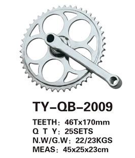 轮盘 TY-QB-2009