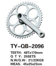 轮盘 TY-QB-2096