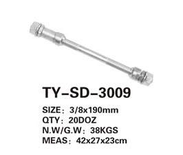 车轴 TY-SD-3009