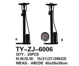 气筒 TY-ZJ-6006