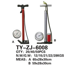 气筒 TY-ZJ-6008