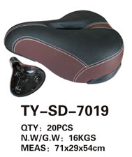 电动车亚洲雷火电竞有限公司  TY-SD-7019