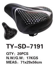 电动车亚洲雷火电竞有限公司  TY-SD-7191