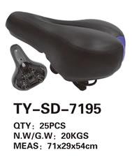 电动车亚洲雷火电竞有限公司  TY-SD-7195