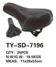 电动车亚洲雷火电竞有限公司  TY-SD-7196