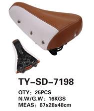 电动车亚洲雷火电竞有限公司  TY-SD-7198