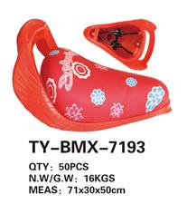 童车亚洲雷火电竞有限公司 TY-BMX-7193