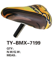 童车亚洲雷火电竞有限公司 TY-BMX-7199