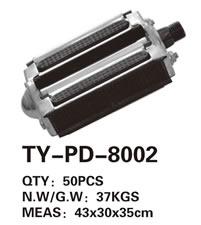 脚蹬 TY-PD-8002
