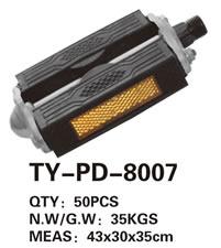 脚蹬 TY-PD-8007