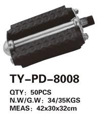 脚蹬 TY-PD-8008