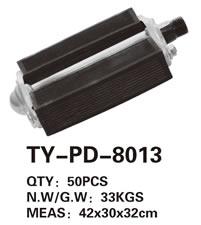 脚蹬 TY-PD-8013