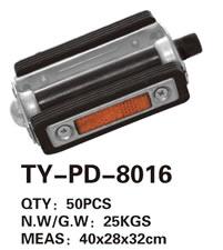 脚蹬 TY-PD-8016