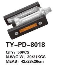 脚蹬 TY-PD-8018