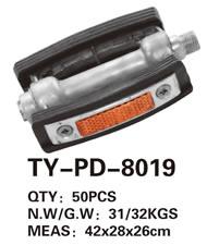 脚蹬 TY-PD-8019