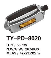 脚蹬 TY-PD-8020
