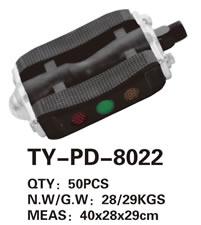 脚蹬 TY-PD-8022