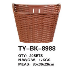 车筐 TY-BK-8988