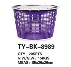 车筐 TY-BK-8989