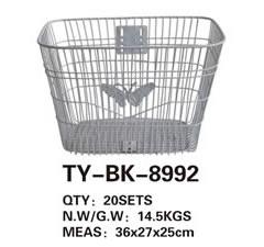 车筐 TY-BK-8992