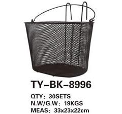 车筐 TY-BK-8996