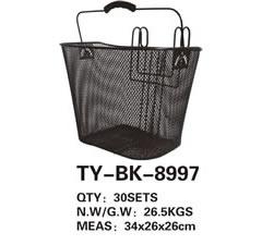 车筐 TY-BK-8997