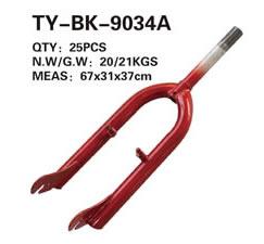 前叉 TY-BK-9034A
