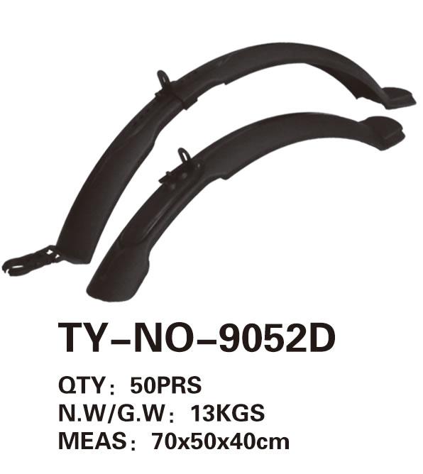 泥瓦 TY-NO-9052D