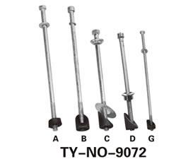 配件 TY-NO-9072