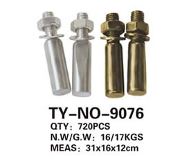 配件 TY-NO-9076