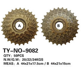 配件 TY-NO-9082