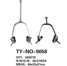 闸器 TY-NO-9058