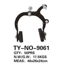 闸器 TY-NO-9061