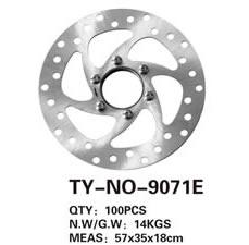 闸器 TY-NO-9071E