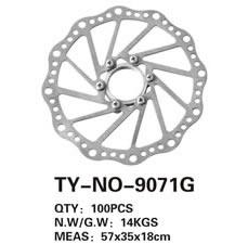 闸器 TY-NO-9071G