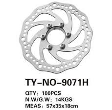 闸器 TY-NO-9071H