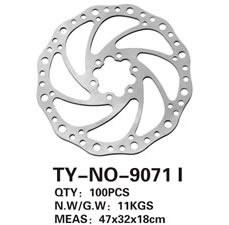 闸器 TY-NO-9071I
