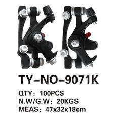 闸器 TY-NO-9071K