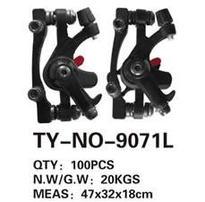 闸器 TY-NO-9071L