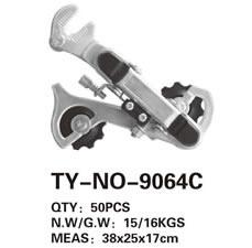 闸器 TY-NO-9064C