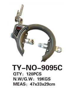 锁 TY-NO-9095C