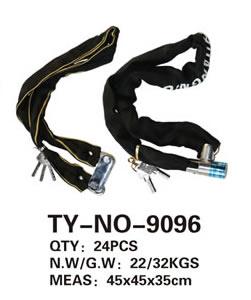 锁 TY-NO-9096