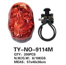 灯铃 TY-NO-9114M
