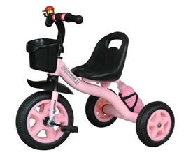 儿童三轮车 SL-007