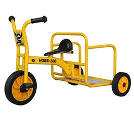 儿童三轮车 SL-011