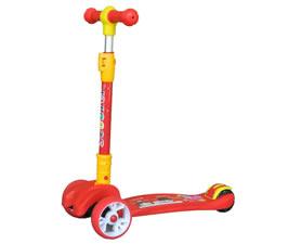 儿童滑板车 WJ-001